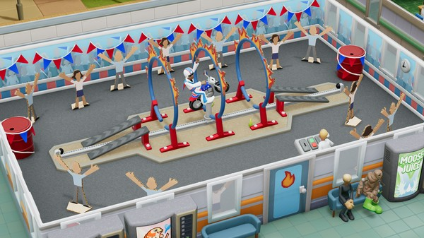 Two Point Hospital: Culture Shock Free Download