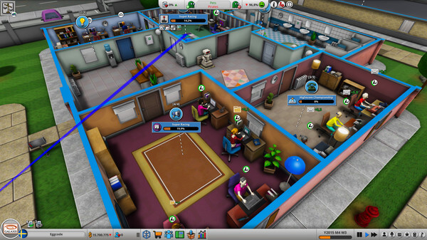 Mad Games Tycoon 2 Crack Free Download