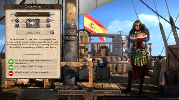 Port Royale 4 Repack