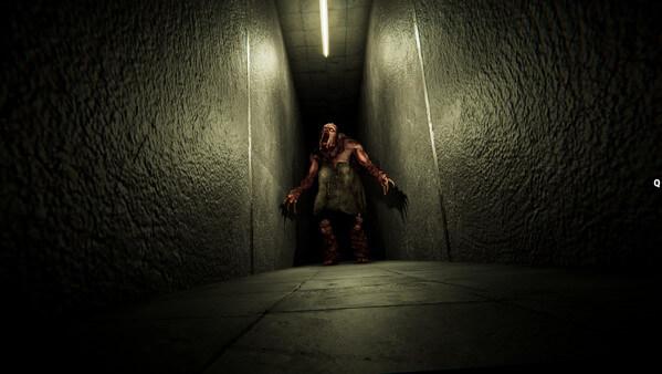 Horror Squad Crack Free Download
