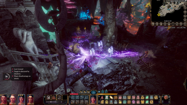 Baldur's Gate 3 Crack Free Download