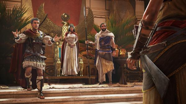 Assassins Creed Origins Crack Free Download