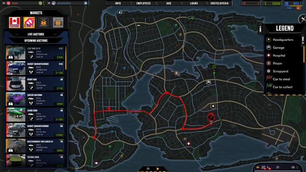 Car Trader Simulator Crack Free Download