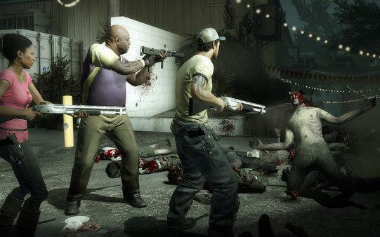 Left 4 Dead 2 Crack Free Download