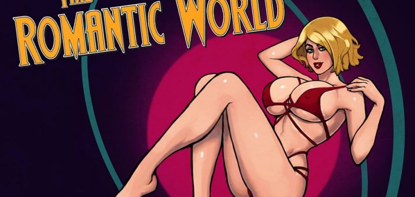 Download This Romantic World