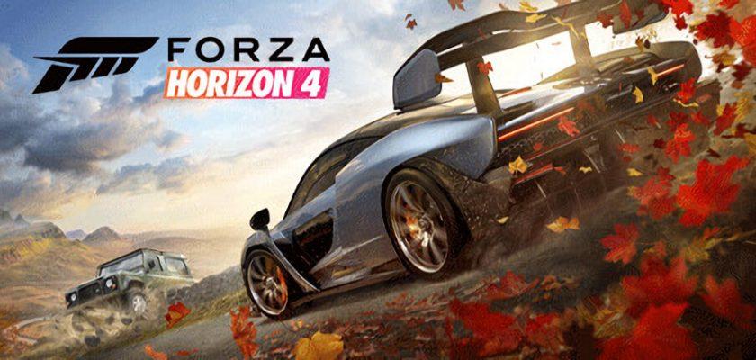 Forza Horizon 4 Crack Free Download