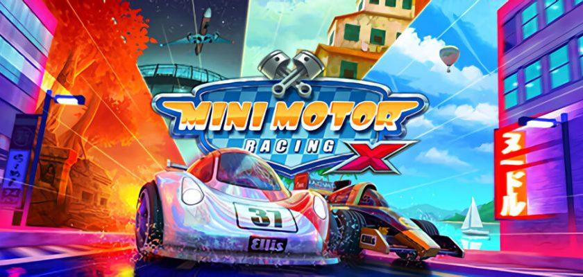 Mini Motor Racing X Crack Free Download