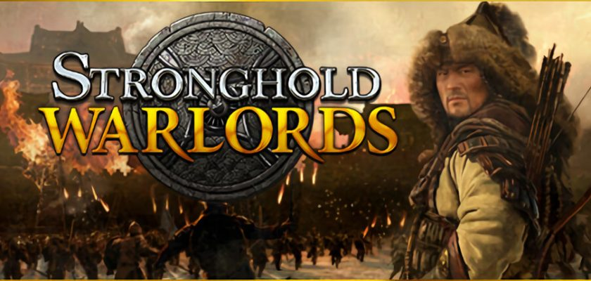 Stronghold Warlords Crack Free Download
