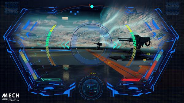 Mech Mechanic Simulator Crack Free Download