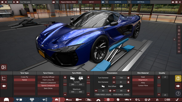 Automation - The Car Company Tycoon Game Crack Free Download