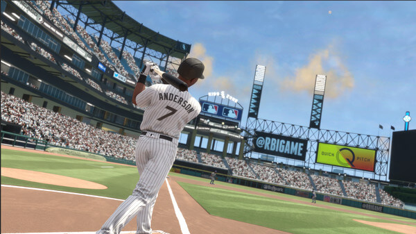 R.B.I. Baseball 21 Crack Free Download