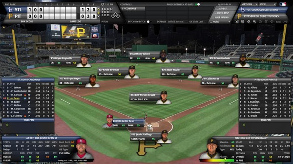 Out of the Park Baseball 22 Crack Free Download