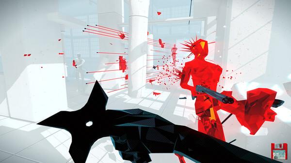 SUPERHOT: MIND CONTROL DELETE Crack Free Download