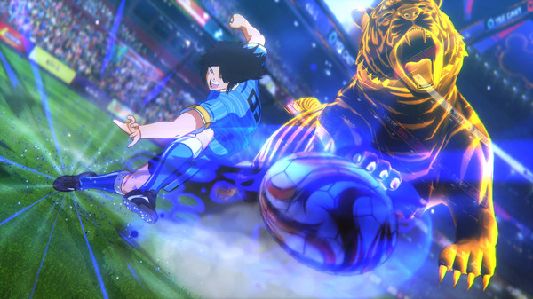 Captain Tsubasa: Rise of New Champions Crack Free Download