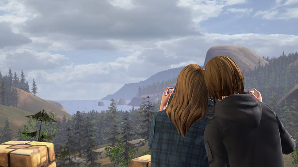 Life is Strange: Before the Storm Crack Free Download