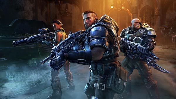 Gears Tactics Jacked Crack Free Download