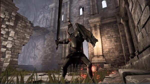 Dark Fantasy Warriors Free Download