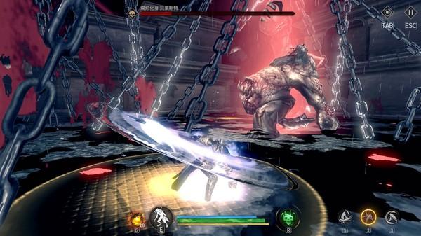 Blade of God Free Download