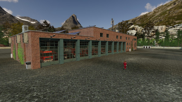 Industrial Firefighters Free Download