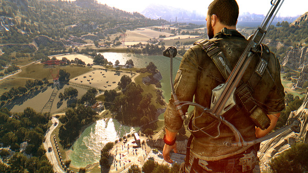 Dying Light: The Following Enhanced Edition Free Download