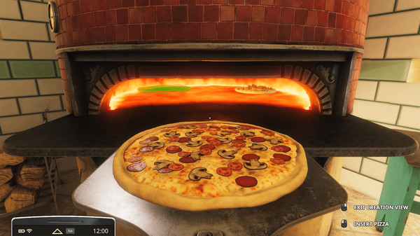 Cooking Simulator - Pizza Free Download