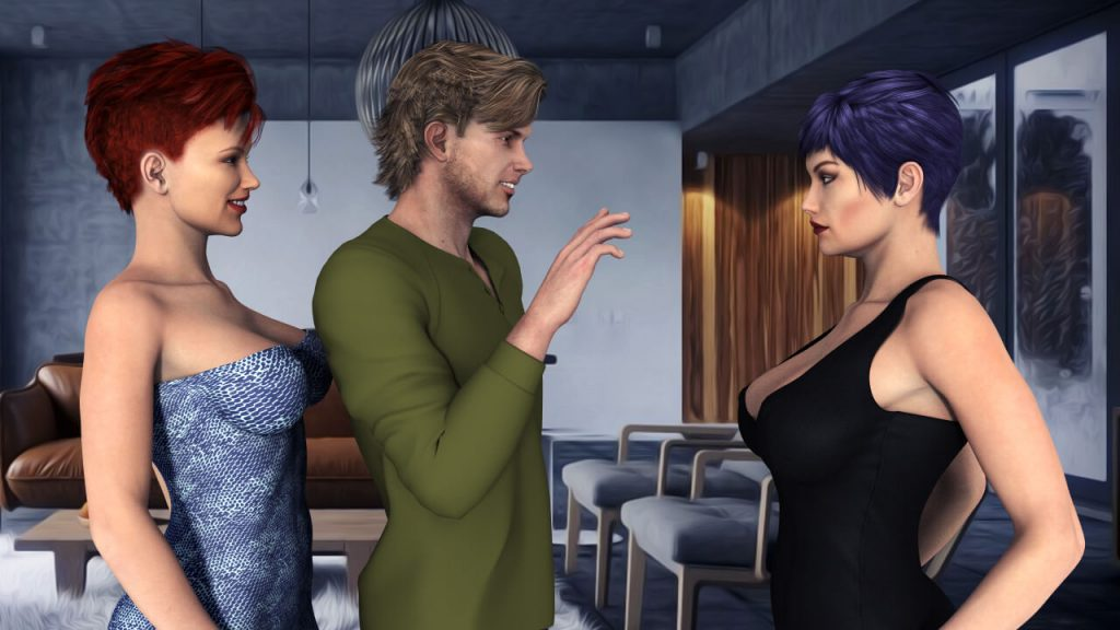 Download Kellys Family: Mother in Law