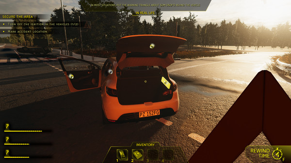 Accident Crack Free Download