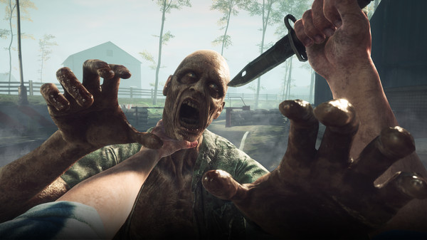 The Walking Dead Onslaught Full Version