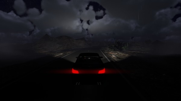 Nightvision: Drive Forever Crack