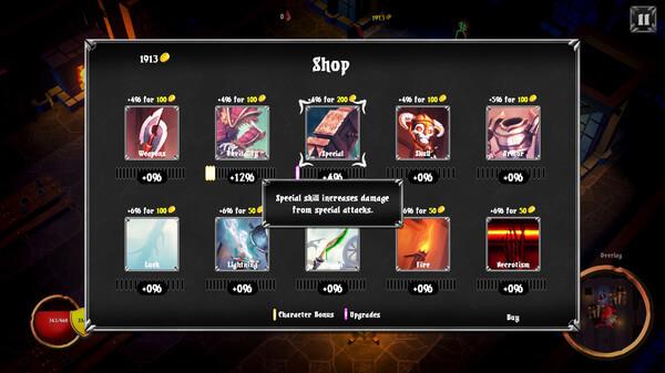 Skeletal Avenger Crack Free Download