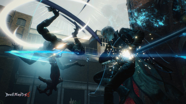 Devil May Cry 5 - Vergil Free Download