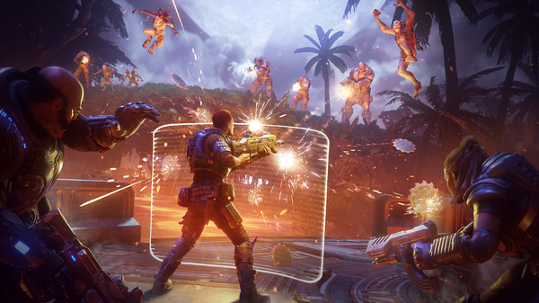 Gears 5 - Hivebusters Free Download
