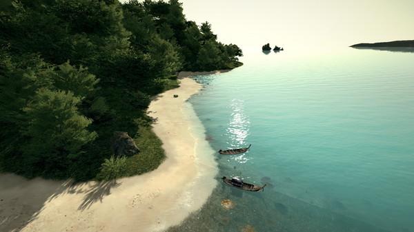 Ultimate Fishing Simulator - Thailand Free Download