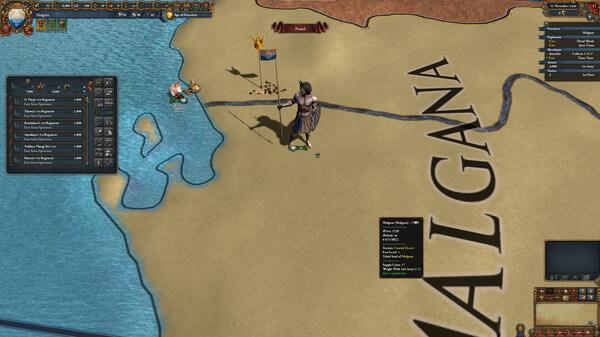 Europa Universalis IV: Leviathan Crack Free Download