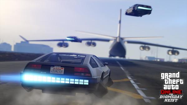 Grand Theft Auto Full Crack