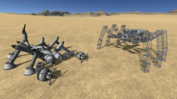Kerbal Space Program Crack Free Download