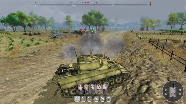 Panzer Knights Crack