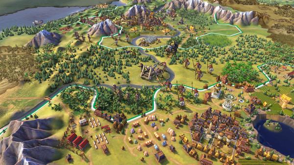 Sid Meier's Civilization Free Download