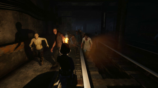 Night of the Dead Crack Free Download