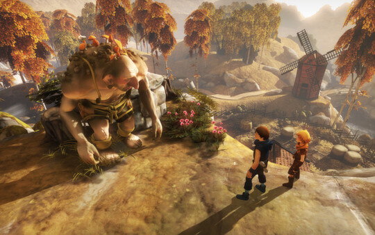 Brothers - A Tale of Two Sons Crack Free Download