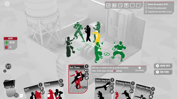 Fights in Tight Spaces Crack Free Download
