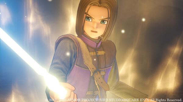 Dragon Quest XI S Crack Free Download