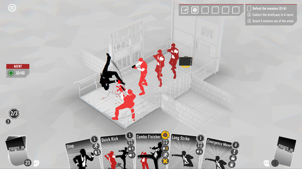 Fights in Tight Spaces CRACK PC Download [v0.17]