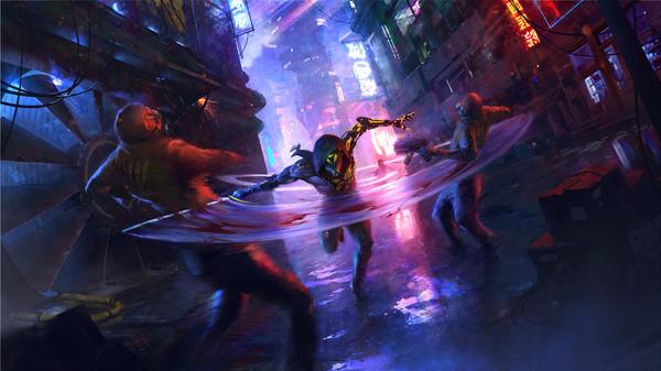Ghostrunner Kill Run CRACK PC Download [Latest Version]