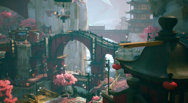 TASOMACHI: Behind the Twilight CRACK PC Download