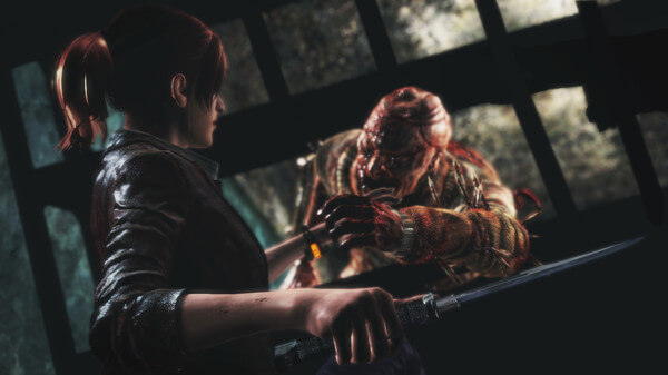 Resident Evil Revelations 2 Crack Free Download