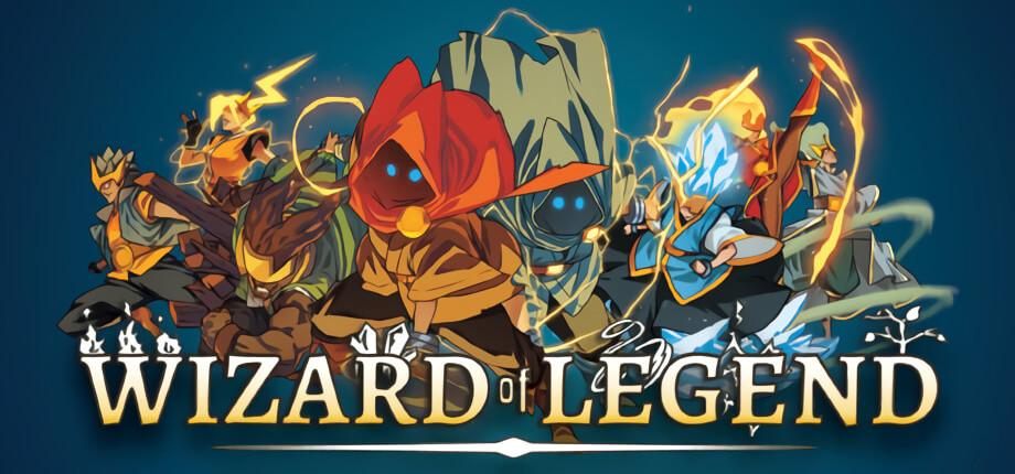 Wizard of Legend Crack Free Download