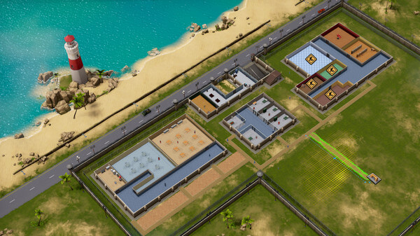 Prison Tycoon: Under New Management Crack Free Download
