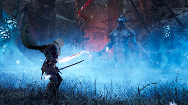 Dungeons and Dragons: Dark Alliance Crack Free Download