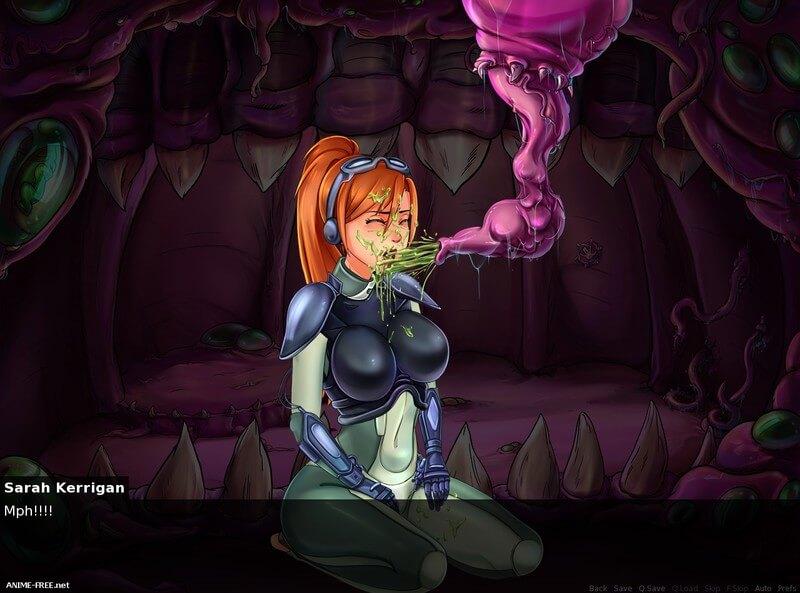 Download SlutCraft: Heat of the Sperm